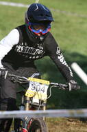 Photo of Samuel BUNN at Bucknell
