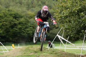 Photo of Neil CLARKE at Bucknell