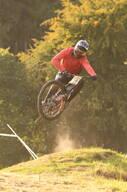 Photo of Matty BLACKWELL at Bucknell