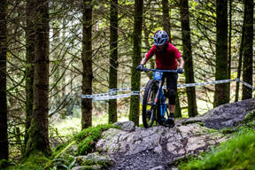 Photo of Dylan CARR at Kirroughtree