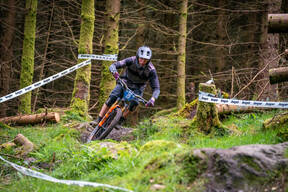 Photo of Johnny BOUCH at Kirroughtree