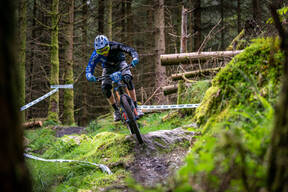 Photo of Callum MCCUBBING at Kirroughtree Forest