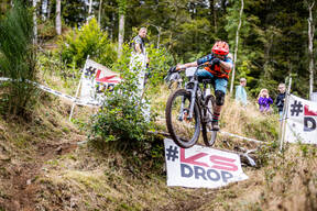 Photo of Wesley FIFE at Kirroughtree Forest