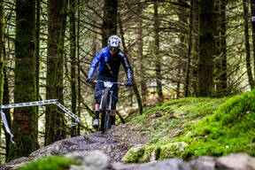Photo of Zac ARMSTRONG at Kirroughtree