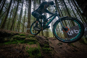 Photo of Richard AYRES at Kirroughtree Forest
