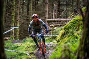 Photo of Neale JACKSON at Kirroughtree