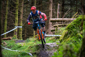 Photo of Jamie TELFER at Kirroughtree
