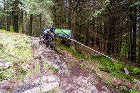 Photo of Kristan MCCLURE at Kirroughtree Forest