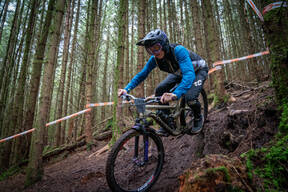 Photo of James TURNBULL at Kirroughtree