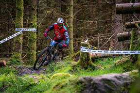 Photo of Tim DIXON at Kirroughtree
