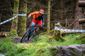 Photo of Andrew YOUNG (mas) at Kirroughtree