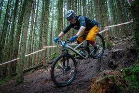 Photo of Darren MINTO at Kirroughtree