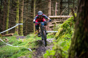 Photo of Michael SHEMILT at Kirroughtree