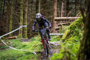 Photo of Dylan PARRY at Kirroughtree