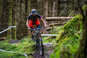 Photo of Graeme ROBINSON at Kirroughtree