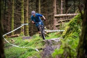 Photo of Christopher BOYD at Kirroughtree
