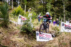 Photo of Liam WILSON at Kirroughtree