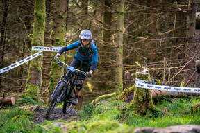 Photo of Dylan BOYES at Kirroughtree Forest