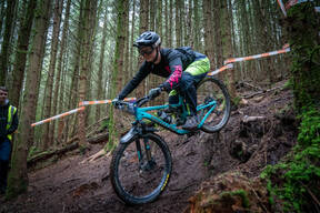 Photo of Anna PARKER at Kirroughtree
