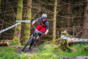 Photo of Ruaridh JOHNSON at Kirroughtree
