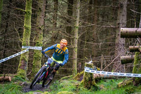 Photo of Darren MANSELL at Kirroughtree