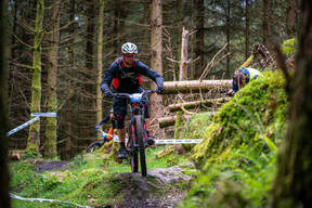 Photo of Robert BUYERS at Kirroughtree