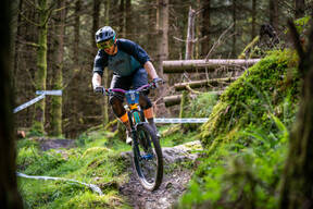 Photo of Dale RATCLIFFE at Kirroughtree