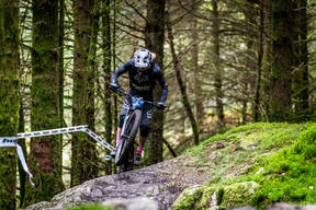 Photo of Jack ACKROYD at Kirroughtree Forest