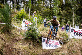 Photo of Mike ROBINSON at Kirroughtree