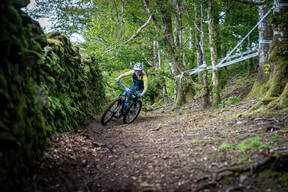 Photo of Polly HENDERSON at Kirroughtree