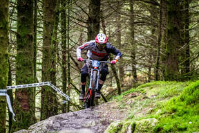 Photo of Pete REES at Kirroughtree