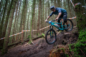 Photo of Martyn ALDERSON at Kirroughtree