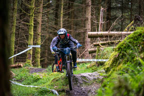 Photo of Charlie CROSSLAND at Kirroughtree