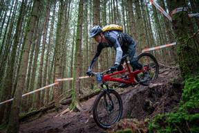 Photo of Richard VERDEN at Kirroughtree Forest