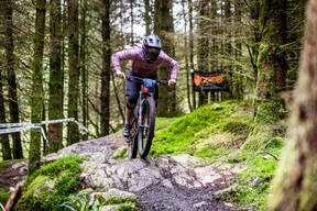 Photo of Edward EARLE at Kirroughtree