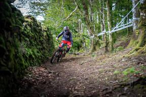 Photo of Jamie BOAG at Kirroughtree