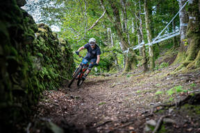 Photo of Ethan KING at Kirroughtree