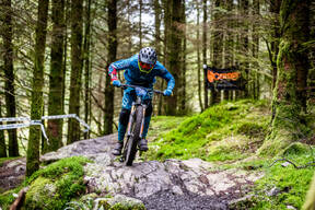 Photo of Douglas COPEMAN at Kirroughtree