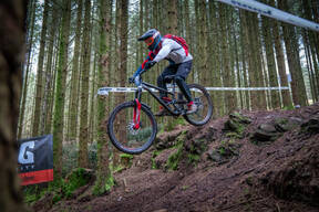 Photo of Daniel SHUTTLEWORTH at Kirroughtree
