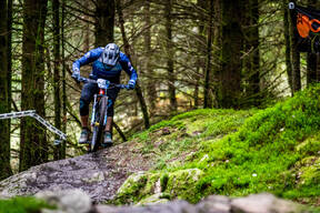 Photo of Michael BIELBY at Kirroughtree