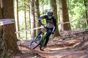 Photo of Ian BRAY at Bucknell