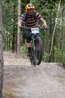 Photo of Jordan ROBINSON at Swinley Forest
