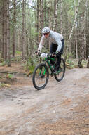 Photo of Tyrone FLETCHER at Swinley Forest