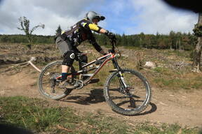 Photo of Rob TYNAN at Carrick, Co. Wicklow
