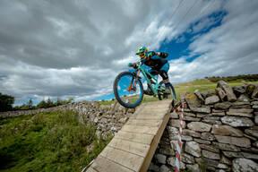 Photo of Simon DAYKIN at Weardale