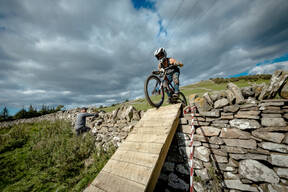 Photo of Andrew BROWN (mas) at Weardale