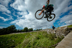 Photo of James TUNMORE at Weardale