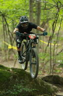 Photo of Neil SNYDER at Glen Park