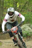 Photo of Kyle KIMBLE at Glen Park, PA