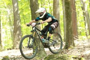 Photo of Samuel POIRIER at Glen Park, PA